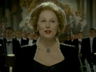 The Iron Lady Uk - The Iron Lady - Flixster Video