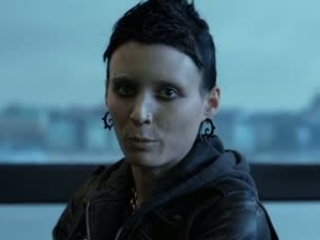 The Girl With The Dragon Tattoo Uk