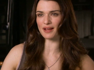 Dream House Rachel Weisz On Her Character