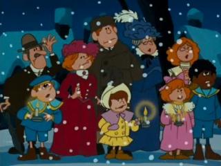 twas the night before christmas santa calling clip 1974 video detective - Twas The Night Before Christmas 1974