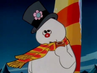 Frostys Winter Wonderland