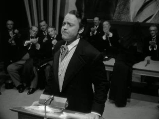 Citizen Kane Kane For Governor