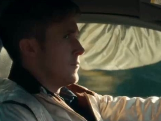 Drive: Stunt Driving (Featurette)