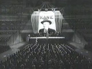 Citizen Kane Trailer 1