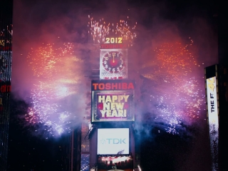 New Years Eve Uk Trailer 2 - New Years Eve - Flixster Video