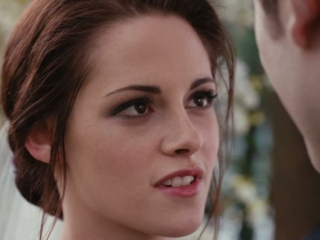 The Twilight Saga Breaking Dawn-part 1 Belgium