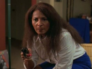 Jackie Brown Blackmail