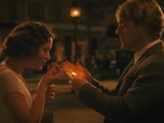 Midnight In Paris Youre Just A Tourist Uk - Midnight in Paris - Flixster Video