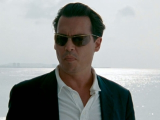 The Rum Diary Tandem-starts October 28 Tv Spot