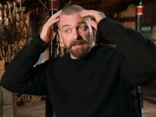 The Three Musketeers Ray Stevenson On His Character Porthos