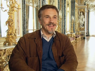 The Three Musketeers Christoph Waltz On The Director