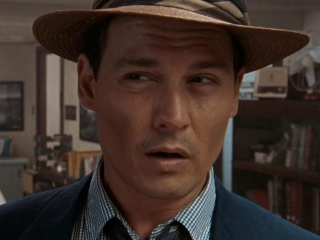 The Rum Diary Johnny-starts Friday Tv Spot