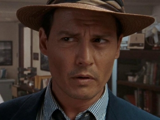 The Rum Diary Johnny-starts October 28 Tv Spot