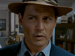 The Rum Diary Nothing In Moderation-starts Friday Tv Spot