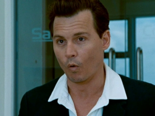 The Rum Diary Mind Bending-starts October 28 15 Second Tv Spot