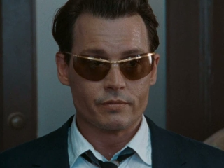 The Rum Diary Nothing In Moderation-starts October 28 Tv Spot