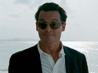 The Rum Diary Passion-starts October 28 Tv Spot