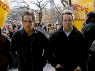 Tower Heist Taking Payback Tv Spot