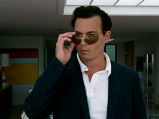 The Rum Diary Passion-now Playing Hispanic Tv Spot