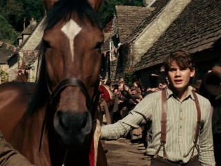 War Horse Trailer 1