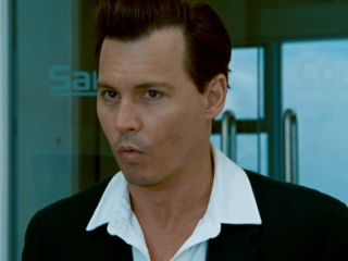 The Rum Diary Mind Bending-now Playing Hispanic Tv Spot