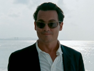 The Rum Diary Passion-starts October 28 Hispanic Tv Spot