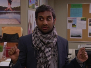Parks And Recreation: Clip 1