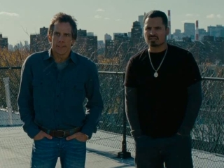 Tower Heist Trailer 1