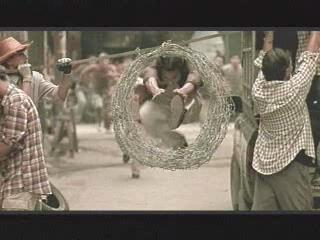 ONG BAK: THAI WARRIOR