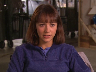 The Big Year Rashida Jones On Ellie