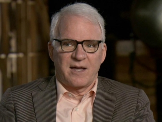 The Big Year Steve Martin On Following Your Passion