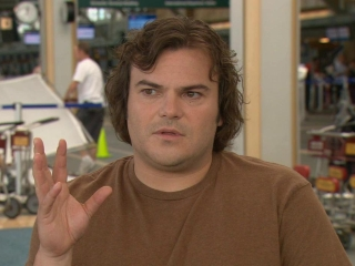 The Big Year Jack Black On What Attracted Him To The Film