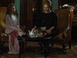 Sleeping Beauty: Tea