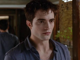 The Twilight Saga Breaking Dawn-part 1 Forever Tv Spot