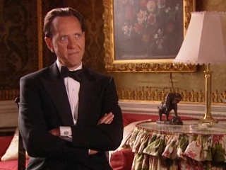 First Night Richard E Grant