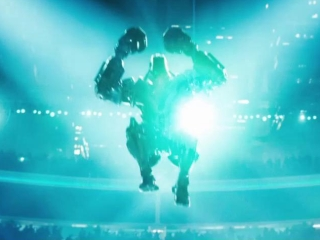 Real Steel Charlie Kenton Backstory Uk Featurette