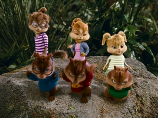 Alvin And The Chipmunks Chipwrecked Uk Trailer 2 - Alvin and the Chipmunks Chipwrecked - Flixster Video