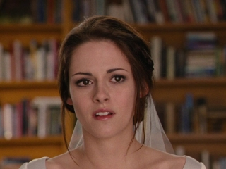 The Twilight Saga Breaking Dawn-part 1 Wedding Event Featurette