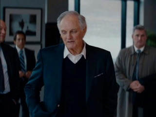 Tower Heist Agent Denham Questions Shaw About His Ferrari