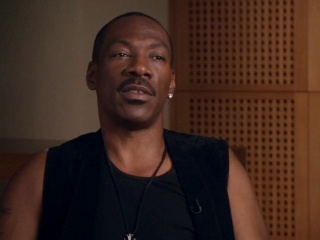 Tower Heist Eddie Murphy On The Theme Of The Movie