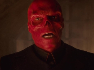 Captain America: The First Avenger (Meet Red Skull)