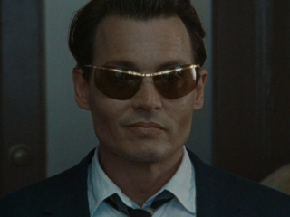 The Rum Diary Fresh Blood