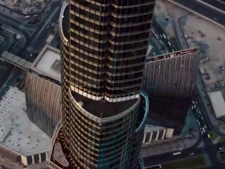 Mission Impossible Ghost Protocol Burj Featurette
