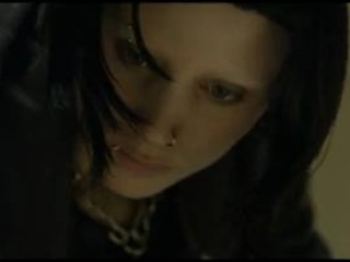 The Girl With The Dragon Tattoo German