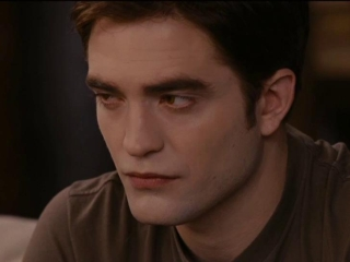 The Twilight Saga Breaking Dawn-part 1 Jacob Tells The Cullens Sams Plan