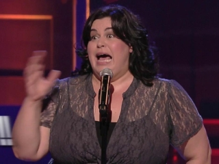 Debra Digiovanni Single Awkward Female