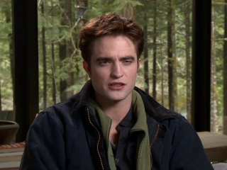 The Twilight Saga Breaking Dawn-part 1 Robert Pattinson