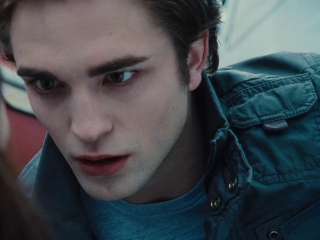 The Twilight Saga Breaking Dawn-part 1 The Beginning Of The End Sneak Peek