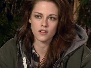 The Twilight Saga Breaking Dawn-part 1 Kristen Stewart