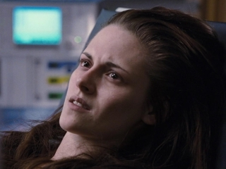 The Twilight Saga Breaking Dawn-part 1 Heartbeat Tv Spot